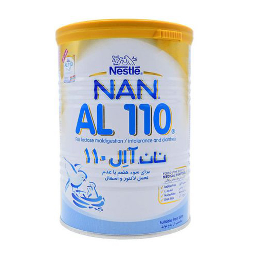 شیرخشک آ ال ۱۱۰نستله